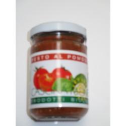 Pesto fresco al pomodoro gr 125