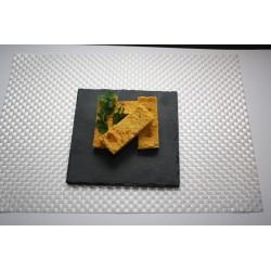 Farinata di ceci con zucca gr 150