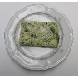 Lasagne al pesto 250g